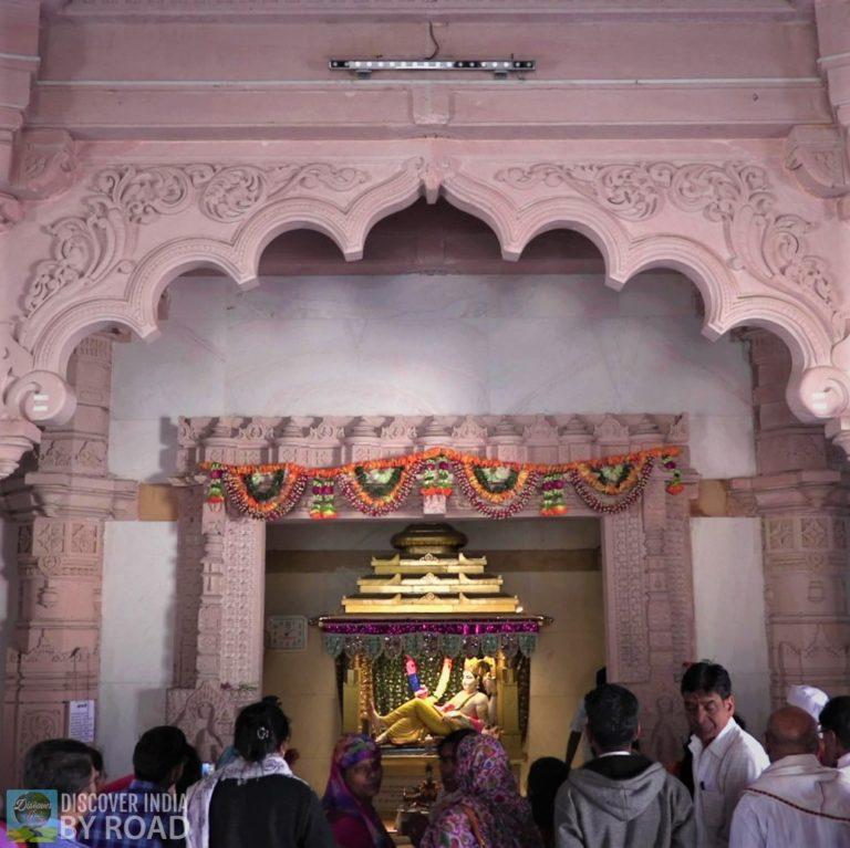Main Darshan Bhalka tirth