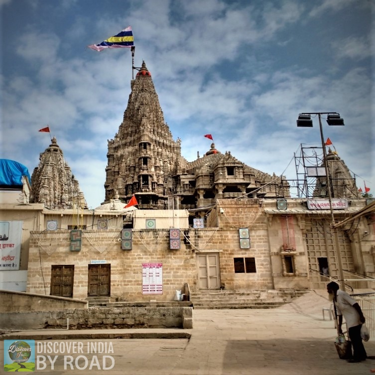 Dwarkadhish Main Mandir