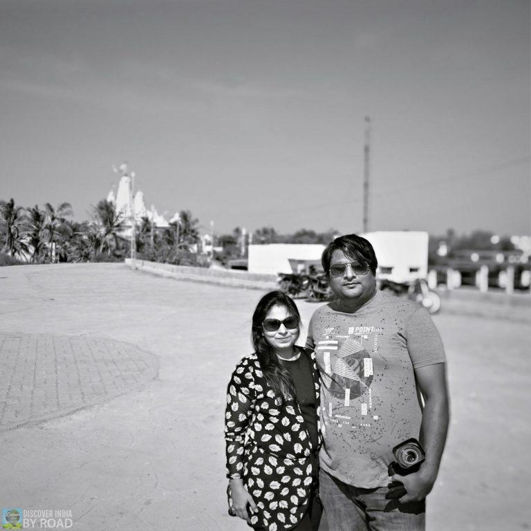 Ram Mandir Somnath