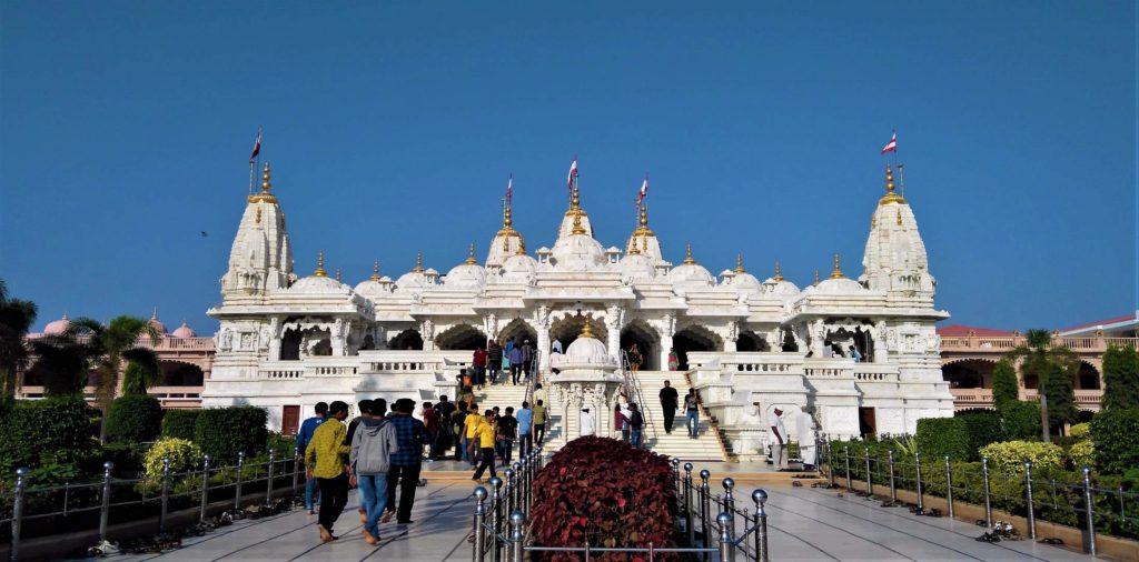 Gujarat trip banner