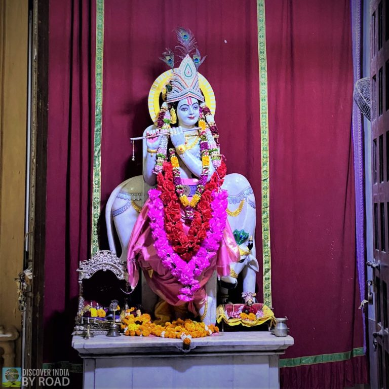 Shri Krishna Golok Dham