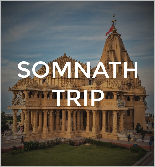 Somnath Trip post