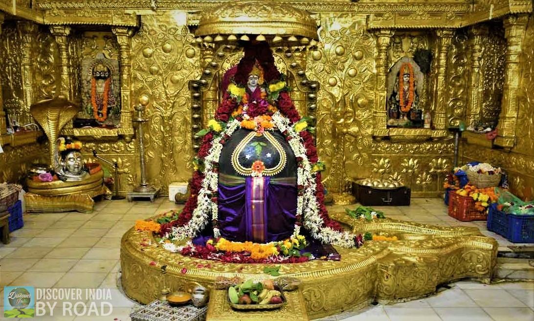 Somnath Shiva Linga
