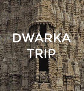 Dwarka post Banner