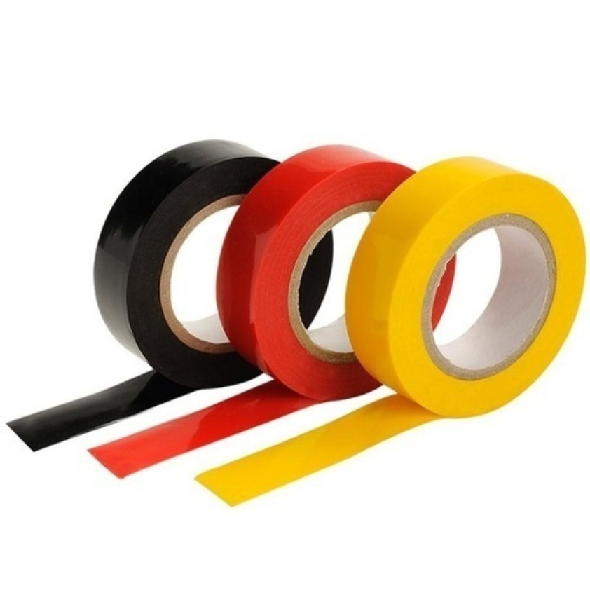 Electrics tape roll for toolkit